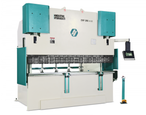 Hindustan Hydraulics - CNC Hydraulic Press Brake Manufacturers India (EHP Series)