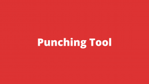 Punching Tool: Salvagnini Tooling Service Provide